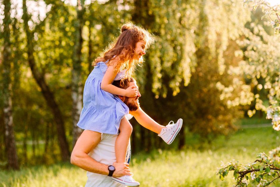 ¿Cómo mejorar la vida de mi familia?