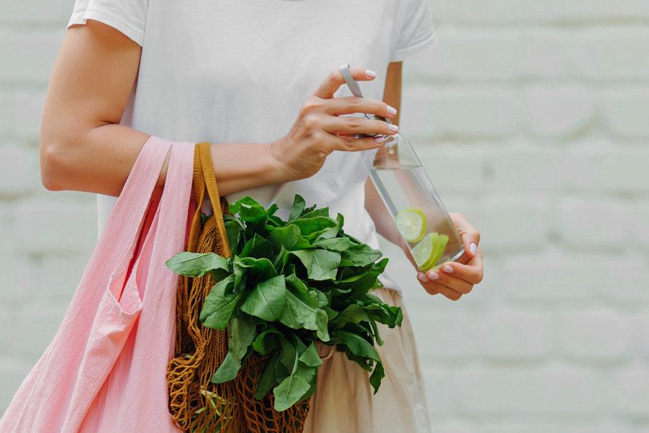 10 Eco-retos para ayudar al medio ambiente