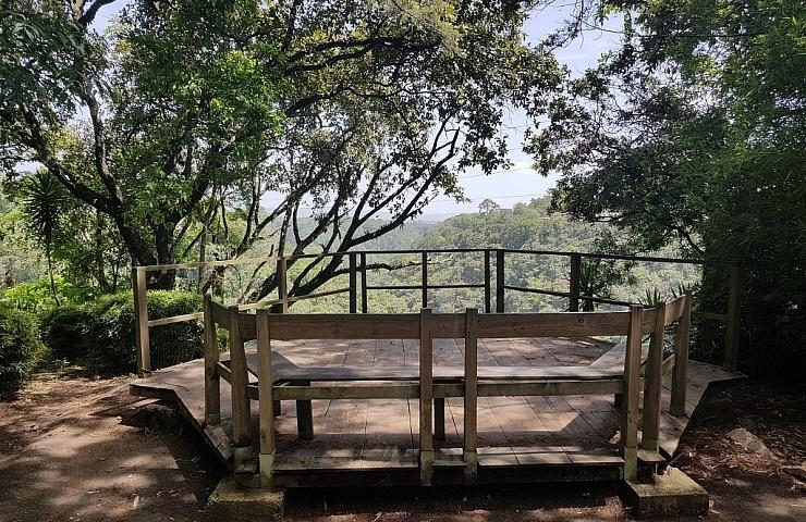 Parque ecológico, zona 2, Ciudad de Guatemala