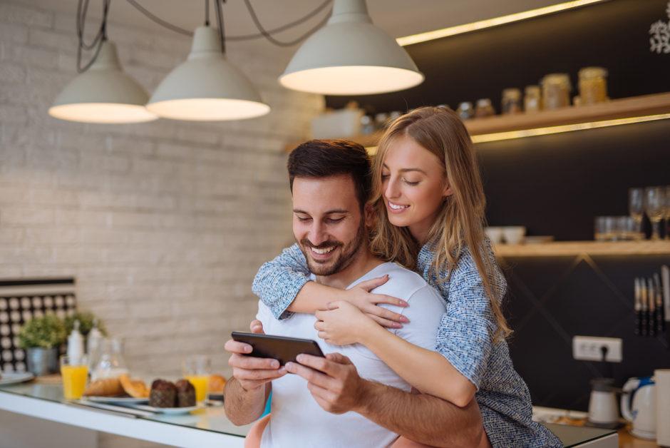4 Razones ¿Por qué vivir en una Smart Home?