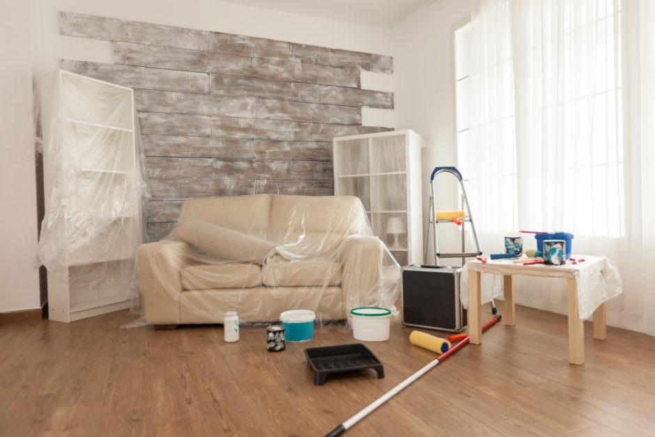 Ideas para decorar tu sala sin salirte de tu presupuesto