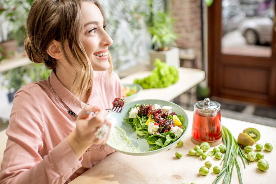Planifica tus menús semanales